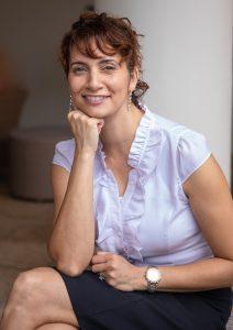 Amisha Tailor